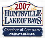 Huntsville - Lake of Bays Chamber of Commerce 07